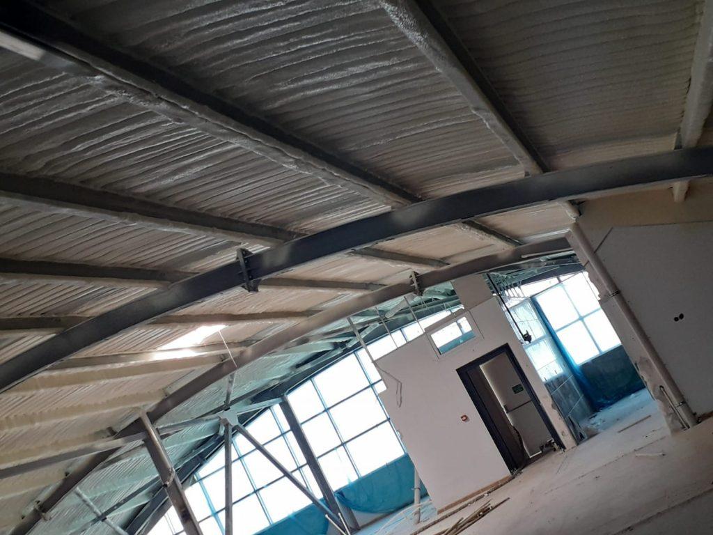 çatı ısı yalıtımı